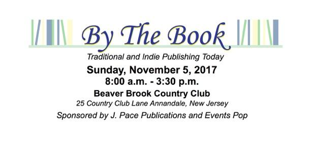 By The Book–Traditional and Indie Publishing Conference